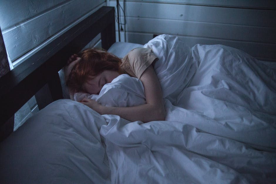 5 Tips to Sleep Better